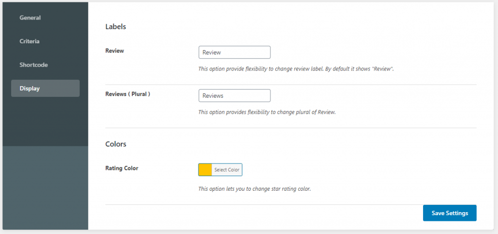 BuddyPress Group Reviews plugin