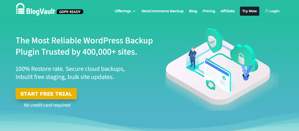 Backup Plugins