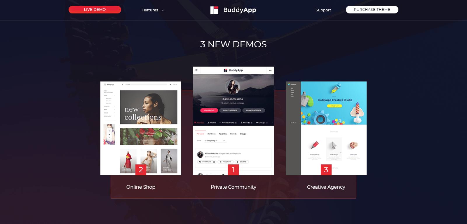 buddyapp-theme