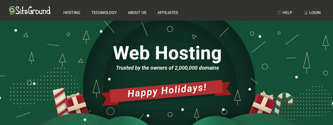 WordPress Hosting Service Providers