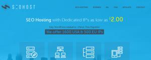 BuddyPress Hosting Providers