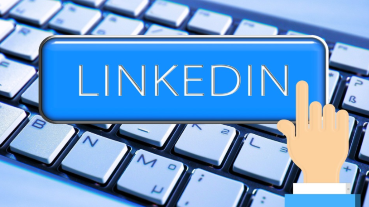 Create Website Like LinkedIn