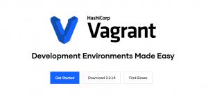 Vagrant WordPress development tools