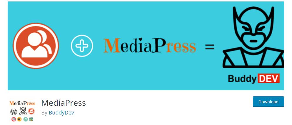 MediaPress – W